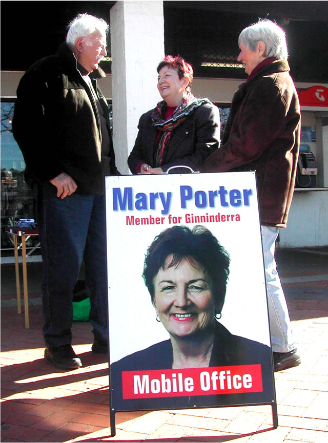 Mary Porter Image Gallery 2008 - Image 33